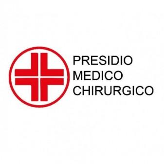 JUVE FAN'S GEL PRESIDIO MEDICO CHIRURGICO COLORE BIANCO - SOGGETTO SCRITTA JUVENTUS NERA [4562-20]
